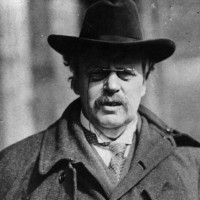 The Beauty Of Existence - Thoughts from G.K. Chesterton