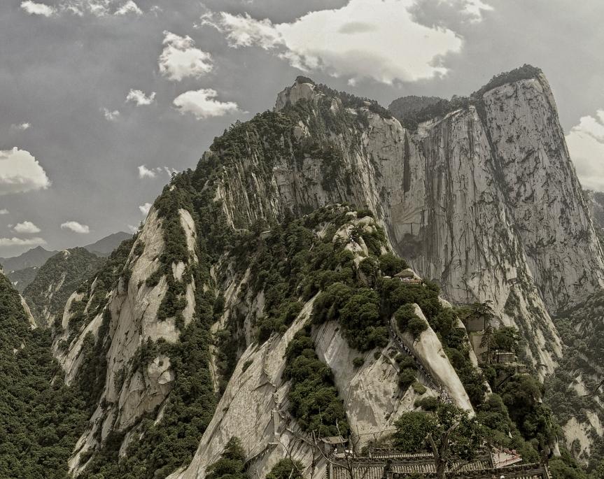 Dreams of The Tang Dynasty#13