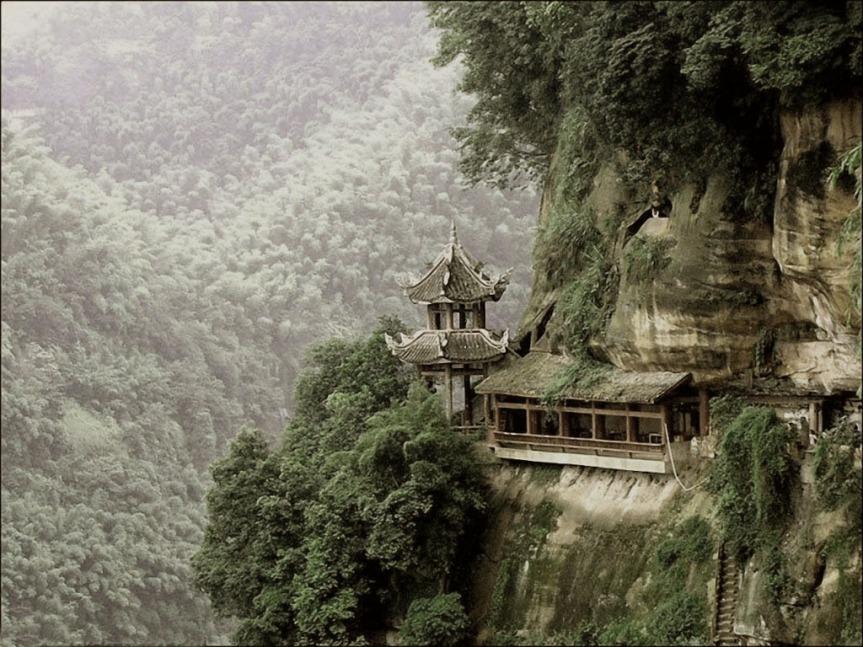 Dreams Of The Tang Dynasty#18