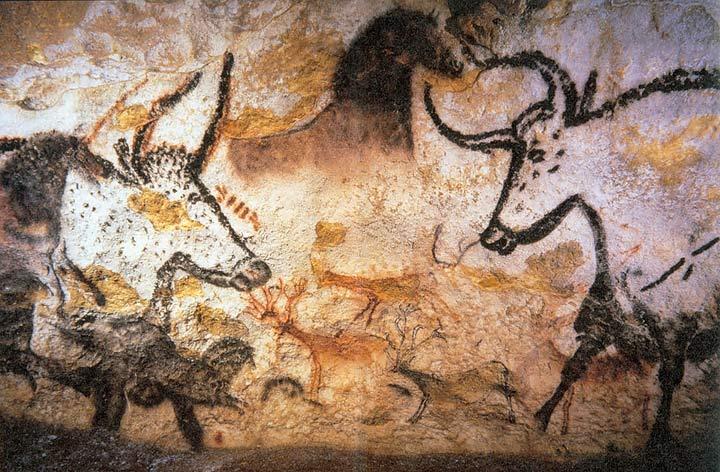 The Prehistoric Artists – Chesterton onCavemen