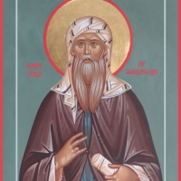 The Sole Cause of All Things - John of Damascus Refutes the Filioque