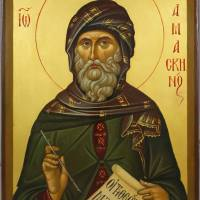 """The Essence Energy Distinction In John of Damascus' """"The Orthodox Faith"""" - In Opposition to Absolute Divine Simplicity Found in Aquinas"""