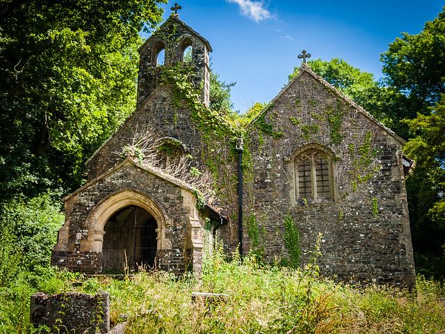 The Country Clergy – R.S.Thomas