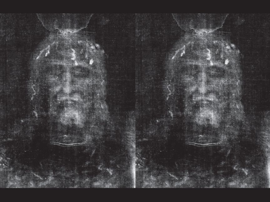Science, Art, and The Shroud of Turin – Vladimir Moss – A Photograph of Christ?