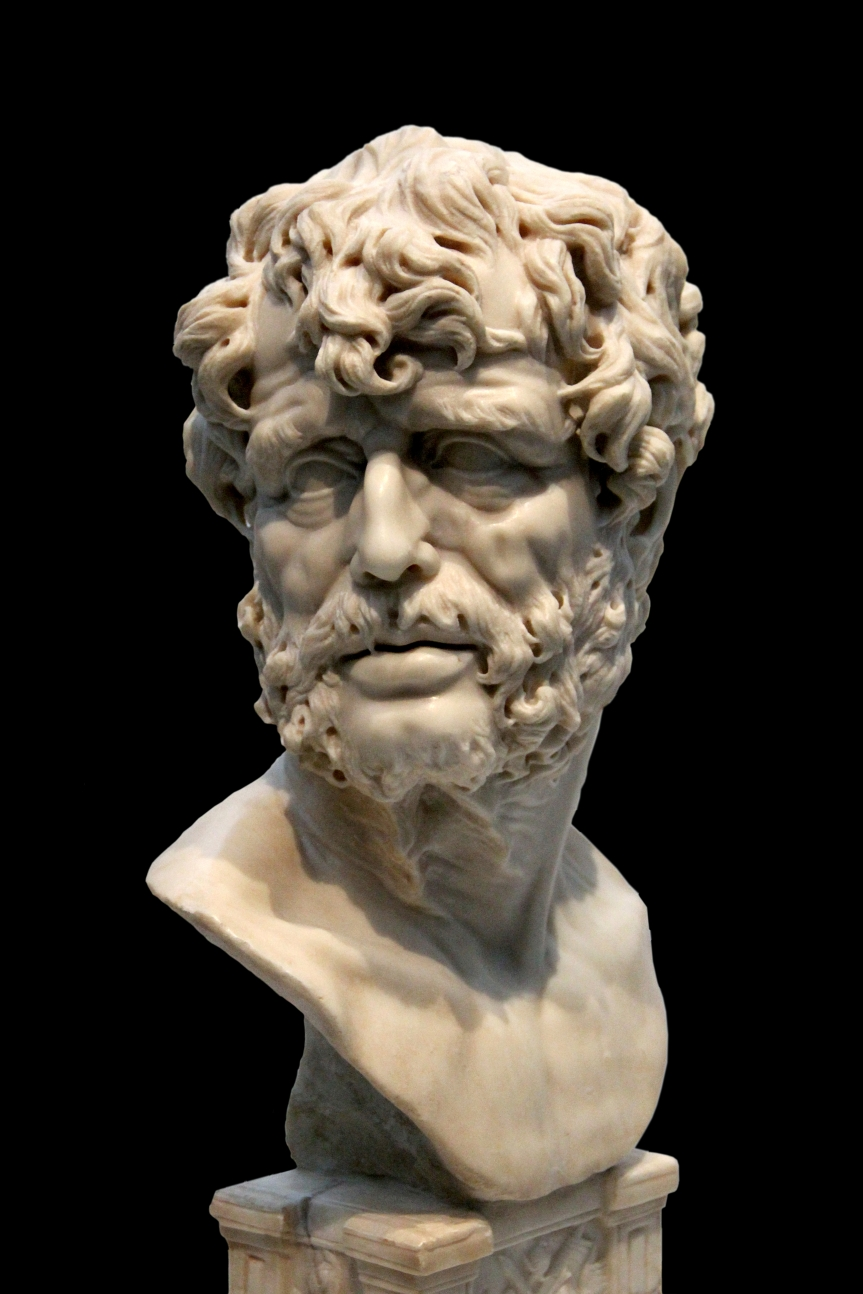 How To Struggle Against The Semblance Of Things – Epictetus – Stoic Ideas