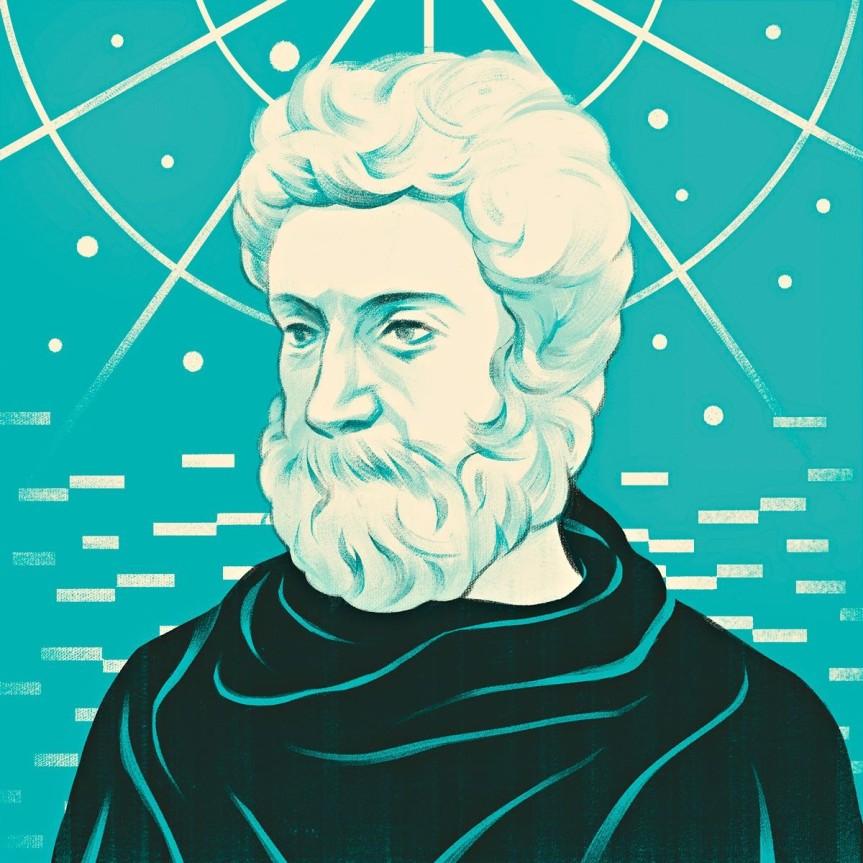 How Logic is Necessary –Epictetus