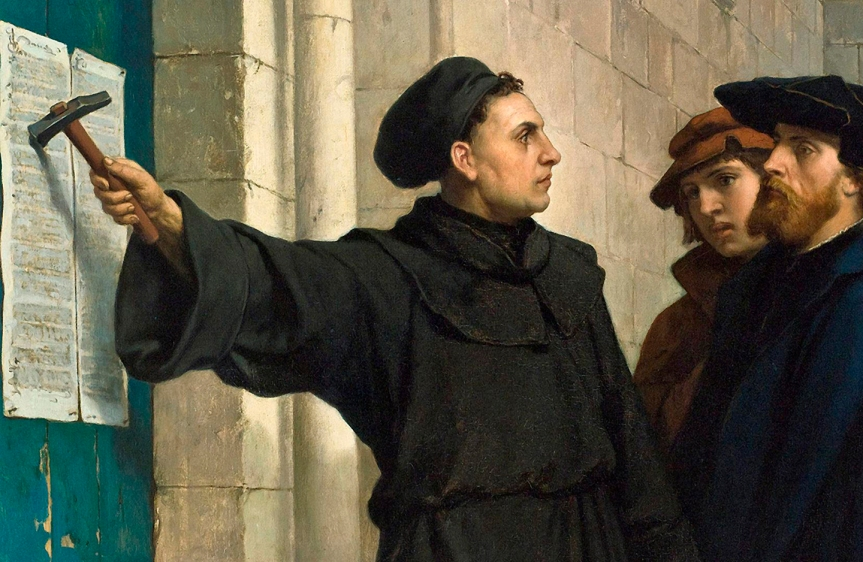 The Dangers Of Great Teachers & Their Heresies – Saint Vincent of Lerins – The Commonitory – An Indictment Against the Reformation