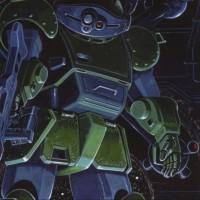 Speed Machine - Mechanized Dystopia