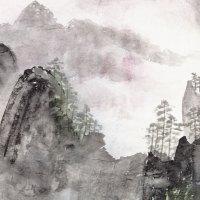 The Mountain Spring - Qu Qiang I